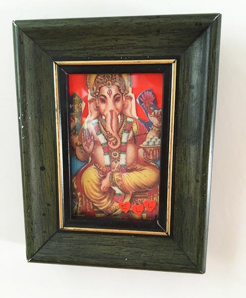 Ganeshita 3x4