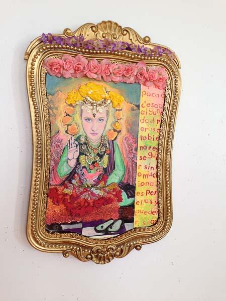 Sri Lea 15x22