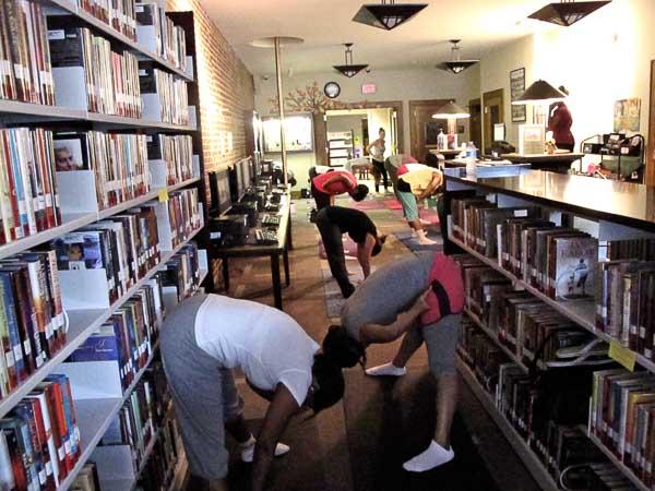 Community Yoga Permanent